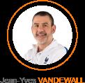 Jean-Yves VANDEWALLE formateur