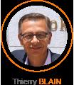Thierry BLAIN formateur