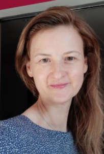 Dorothée Colin