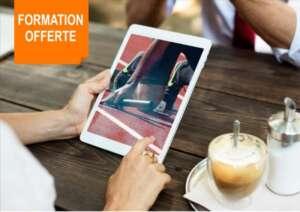 E-formation : développer une patientèle sportive