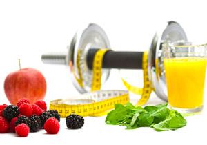 nutrition et pratique sportive