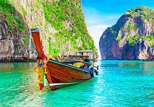 Formation Kiné Thaïlande