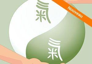 Chi Nei Tsang massage viscéral