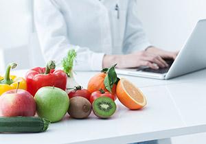 Formation Nutrition Sante