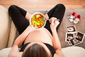 nutrition et périnalité