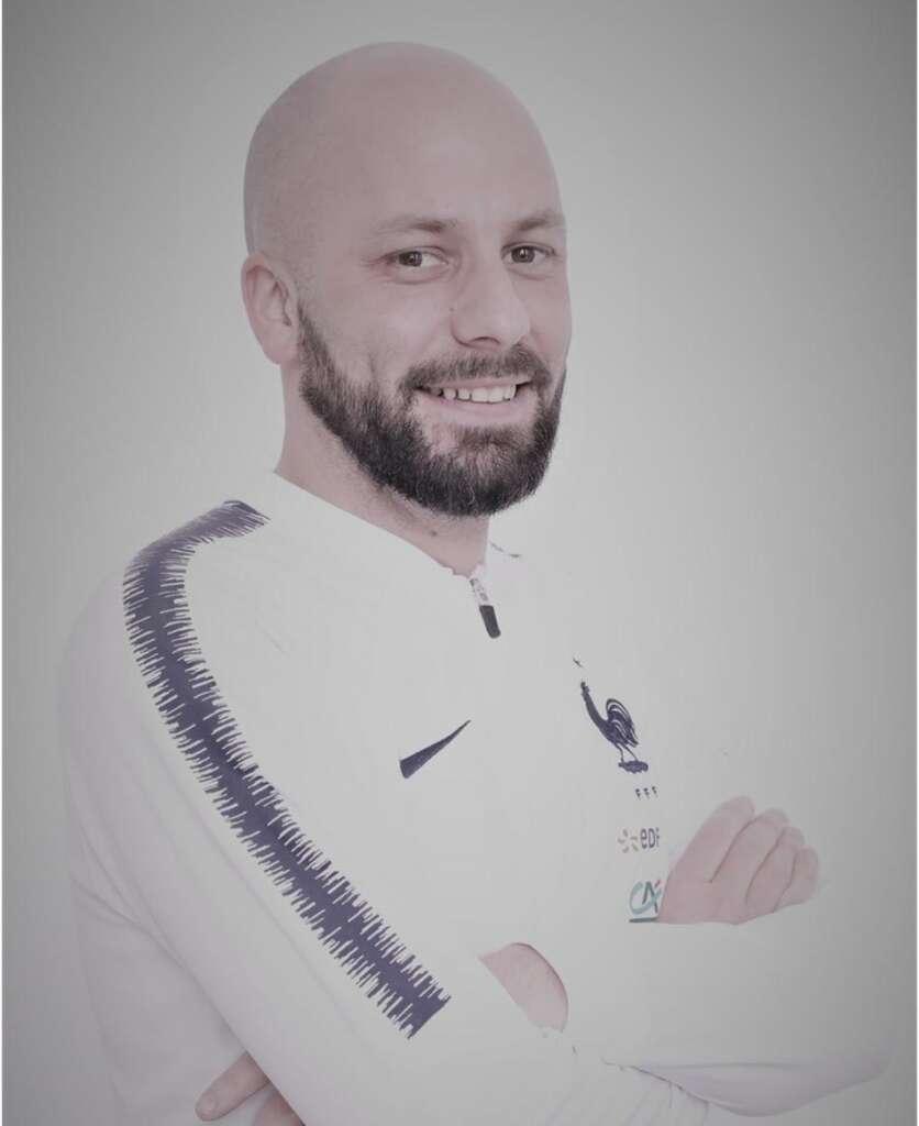 Guillaume VASSOUT Formateur