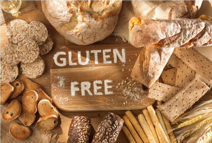Sans gluten pour tous?