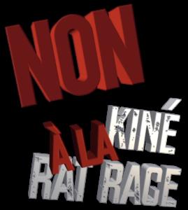 Non à la Kiné Rat Race
